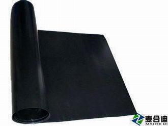 ECB黑色防水板